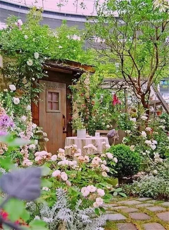 小提琴曲 庭院深深 回乡下造个院子,陪你慢慢变老