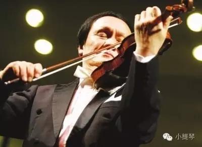 琴友分享小提琴曲 打虎上山 潘寅林