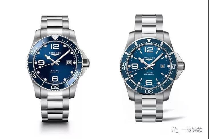 新款深海征服者细节圈腕表,对比上一代,在方面陶瓷,做了很多v深海.长城哈弗h3中控改装图片图片